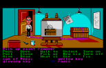 Maniac Mansion Atari ST 71