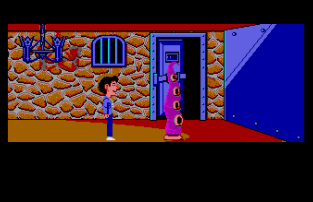 Maniac Mansion Atari ST 75