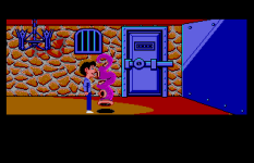 Maniac Mansion Atari ST 76