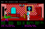 Maniac Mansion Atari ST 79
