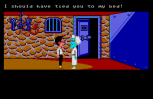 Maniac Mansion Atari ST 80
