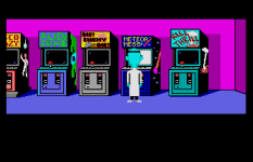 Maniac Mansion Atari ST 81