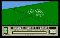 Mercenary Atari ST 10