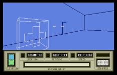 Mercenary Atari ST 21