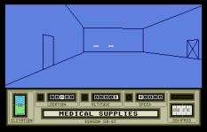 Mercenary Atari ST 22
