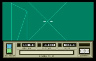 Mercenary Atari ST 23