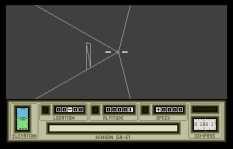 Mercenary Atari ST 32