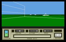 Mercenary Atari ST 33