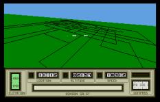 Mercenary Atari ST 37
