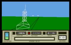 Mercenary Atari ST 38