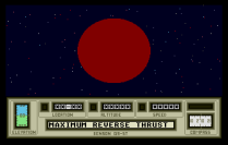 Mercenary - The Second City Atari ST 02