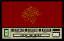 Mercenary - The Second City Atari ST 04