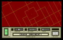 Mercenary - The Second City Atari ST 05