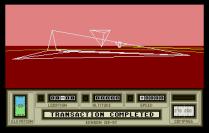 Mercenary - The Second City Atari ST 07