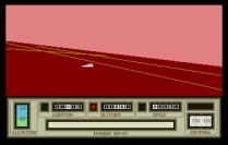 Mercenary - The Second City Atari ST 13