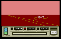 Mercenary - The Second City Atari ST 15