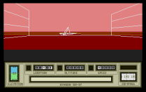 Mercenary - The Second City Atari ST 17