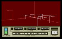 Mercenary - The Second City Atari ST 19