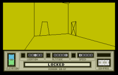 Mercenary - The Second City Atari ST 33