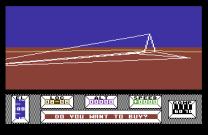 Mercenary - The Second City C64 02