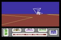 Mercenary - The Second City C64 03