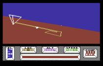 Mercenary - The Second City C64 04