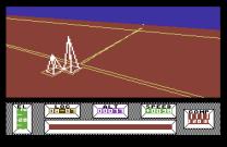 Mercenary - The Second City C64 06