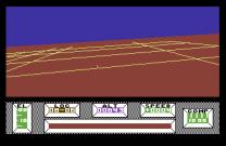 Mercenary - The Second City C64 08
