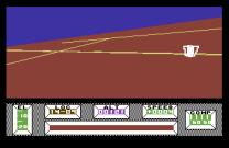 Mercenary - The Second City C64 13