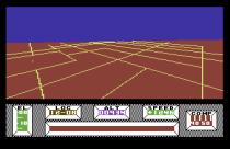 Mercenary - The Second City C64 15