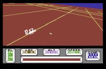Mercenary - The Second City C64 16