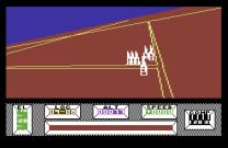Mercenary - The Second City C64 18