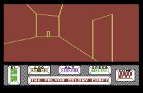 Mercenary - The Second City C64 30