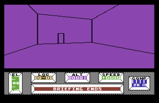 Mercenary - The Second City C64 32