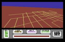 Mercenary - The Second City C64 37
