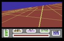 Mercenary - The Second City C64 38