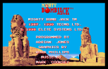 Mighty Bomb Jack Atari ST 02