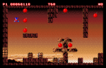 Mighty Bomb Jack Atari ST 28