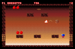 Mighty Bomb Jack Atari ST 35