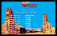 Mighty Bomb Jack Atari ST 53