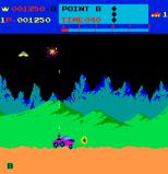 Moon Patrol Arcade 04