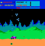 Moon Patrol Arcade 05