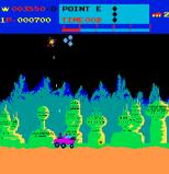 Moon Patrol Arcade 08