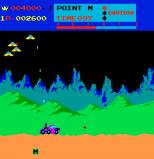 Moon Patrol Arcade 19
