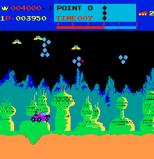 Moon Patrol Arcade 24