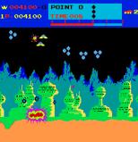 Moon Patrol Arcade 25