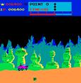 Moon Patrol Arcade 28