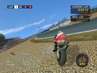 MotoGP 2 XBox 012