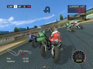 MotoGP 2 XBox 020