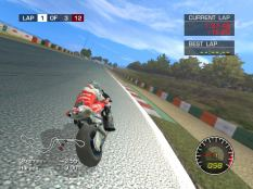 MotoGP 2 XBox 021